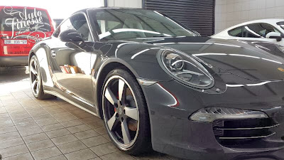 porsche 911 50th anniversary edition in south africa. Black Bedroom Furniture Sets. Home Design Ideas