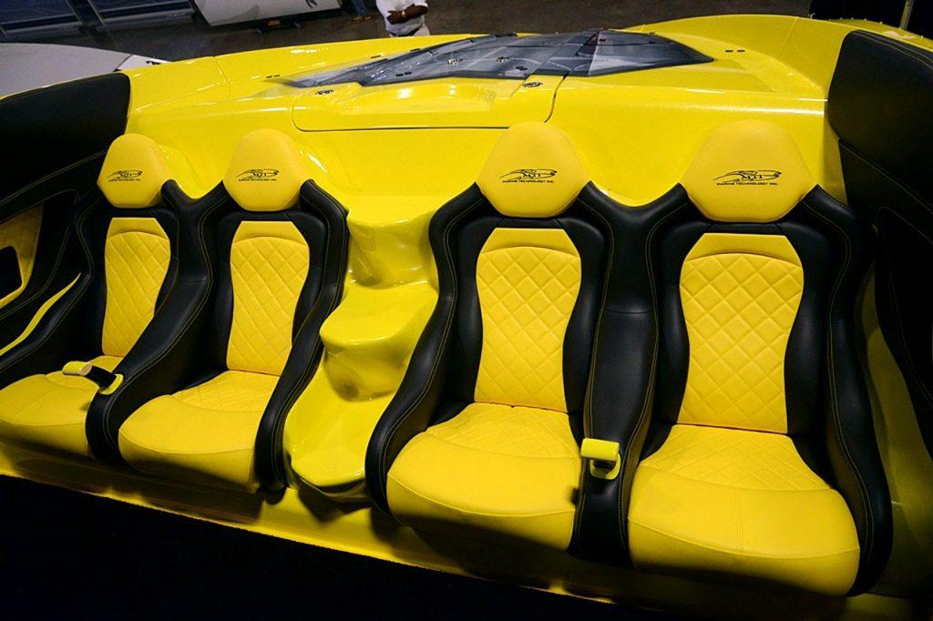 3000hp Lamborghini Aventador Boat Is Now A Reality
