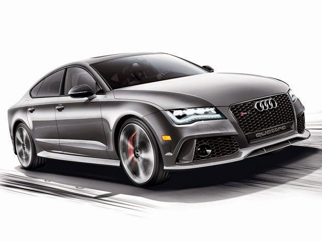 audi rs7 dynamic edition costs more than stock r8. Black Bedroom Furniture Sets. Home Design Ideas
