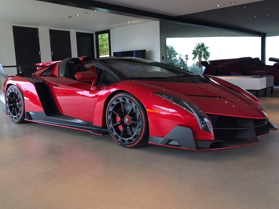 Lamborghini Veneno Roadster For Sale At 6 2 Million