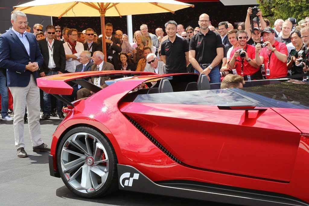 Vw Gti Roadster Concept And Golf R400 To Make American Debut