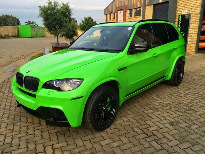 One Thing That We Can All Agree On Is It Most Certainly The Loudest Bmw X5 M Cruising Streets Of South Africa