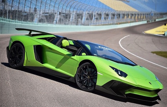 lamborghini aventador lp750 4 sv roadster confirmed. Black Bedroom Furniture Sets. Home Design Ideas