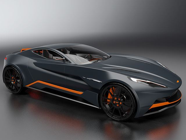 aston martin red bull hypercar to cost r58 million more than 200 people have expressed interest. Black Bedroom Furniture Sets. Home Design Ideas